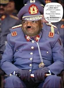 Clement-dictador